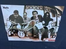 Poster SUGAR RAY // NOFX 56 x 41 cm