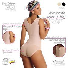 33be691bb Faja Diane   Geordi 2411 Colombiana Reductora After Pregnancy Liposuction  Shaper L Beige