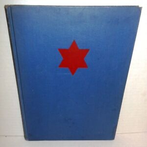 The 6th Infantry Division in World War II 1st Ed op 1947 Infantry Journal Press