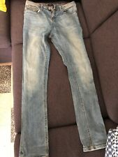 Jean Tapered Fit Kiabi Taille 16 Ans S