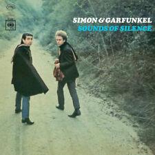 Simon & Garfunkel Sounds of Silence 180 Gram Record LP Vinyl