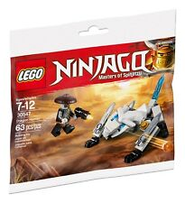 Lego 30547 Ninjago Dragon Hunter - New. Sealed. Free Shipping