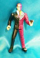 TWO-FACE Vintage 1995 Kenner Batman Forever Loose Figure