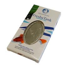 FreshaTank anti-microbial disc, everlasting water cleaner