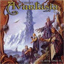 AVANTASIA - The Metal Opera Pt.2 CD