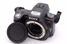 Sony Alpha SLT-A55 16.2MP Digital SLR Camera - Black (Body Only)