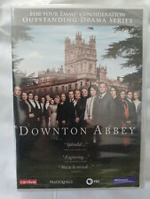 NEW SEALED~DOWNTON ABBEY DVD Emmy PBS For Your Consideration Outstanding Drama~