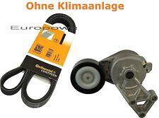 Riemenspanner-Set Spannrolle Spannelement Keilrippenriemen VW 1.9TDI