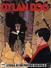 DYLAN DOG n° 86 originale (Bonelli, 1993)