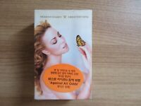 Mariah Carey - Greatest Hits Korea 2 Cassette Tape SEALED BRAND NEW STICKER