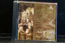 Cairo Cafe - Arabic Pop Music
