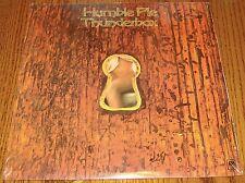HUMBLE PIE THUNDERBOX ORIGINAL FIRST PRESSING LP STILL FACTORY SEALED !  1974