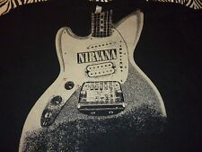 Nirvana Shirt ( Used Size Xl ) Nice Condition!