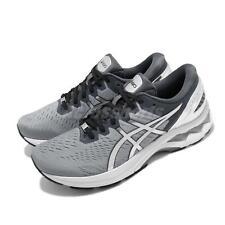Asics Gel-Kayano 27 Platinum Grey Silver Men Running Shoes Sneakers 1011A887-020