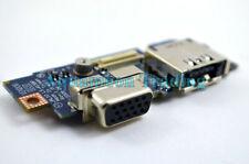 R678D Dell Latitude E4300 Laptop VGA / E-SATA Module Daughter Board Assembly