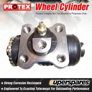 Protex Front Wheel Cylinder Left Upper for Toyota Dyna HU50 4.0L 1982-1983