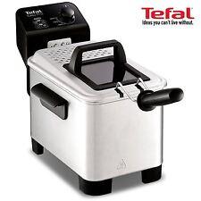 Tefal FR333040 Easy Pro Professional Stainless Steel Deep Fat Fryer 1.2 kg 2200W