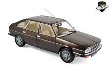 RENAULT 30 TX 1981 - Marron bronze - 1/18 NOREV 185271