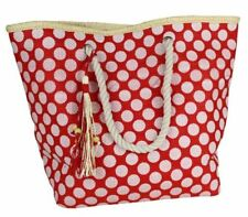 Large Beach Tote Bag   BRAND NEW  * REDUCED *