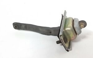 1998 Mazda Millenia OEM left or right rear door check strap safety catch