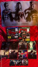 Batman V Superman Best Buy Extreme Collector's Edition Steelbook Set, NEW