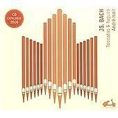 Bach: Toccatas & Fugues BWV 538, 540, 564 & 565; Fantaise & Fugue BWV 542 (CD Ca