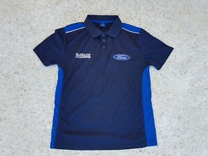 Official Ford Polo Shirt size L