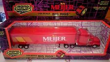 Road Champs Big Rigs Meijer  (9973)