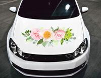 Baby ob Board Car Sticker Car Window Sign Full Color Vinyl Stickers DD205