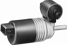 HELLA Bomba de Agua Limpieza de cristales 8tw 005 206-051 para FORD OPEL SEAT VW