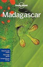 Guía de viaje Lonely Planet de Madagascar 2016