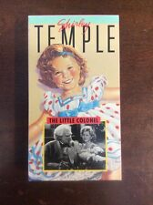 The Little Colonel (VHS, 1988) Shirley Temple Pre Owned VHSSHOP.COM