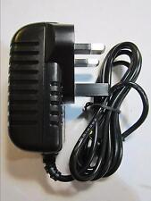 Acoustic Solutions Mini lecteur dvd portable PDVD - 309 Chargeur secteur AC Adaptateur