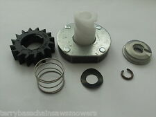 Starter Gear Kit fits WESTWOOD Lawn Tractors SEE DESCRIPTION