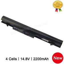 4 cell 2600mAh laptop Battery for HP HSTNN-IB4L RA04 ProBook 430 G1 G2  H6L28ET