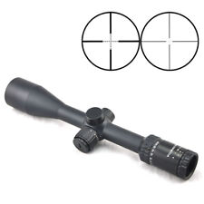 Visionking 4-20x50 FFP Hunting Rifle scope First Focal Plane.308 3006 338 target