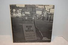 Kenny Burrell-Man At Work, Cadet 769, A1/A1, NM