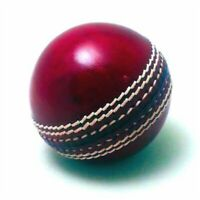 Match Quality cricket ball for 50 overs 5.5oz-A Grade- Hand Stitch Cricket Ball