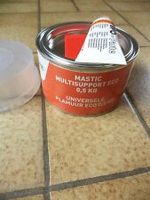 n°4ce4 mastic carrosserie polyester universel 0.500 kg cf11150