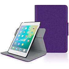 NEW iPad Mini 4 Case rooCASE Orb Folio 360 Rotating PU Leather Case Cover Apple!