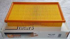 MERCEDES A-C-R-S-W124 - S124 - V-W124 / FILTRO ARIA/ AIR FILTER