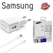 ETA-U90EW caricabatterie  ORIGINALE SAMSUNG blister  2Ampere universale 10watt