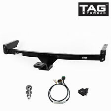brand new FORD FALCON AU BA BF FG XR6 XR8 UTE TOW BAR WITH WIRING KIT