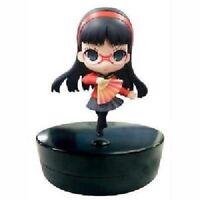 Persona 4 Re:MIX Summer Ver Yukiko Fastener Mascot Charm Licensed MINT