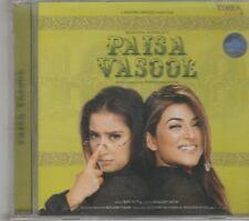 paisa vasool - sushmita Sen  [cd] Music : hari tutul