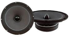 New Pyle PBW8S 8'' High Power High Performance Midbass DJ Pro Audio