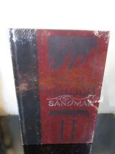 The Sandman Omnibus Vol. 2 New Hardcover Book Neil Gaiman~
