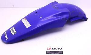 2007 SUZUKI DRZ400S BLUE REAR BACK WHEEL FENDER MUD GUARD R6