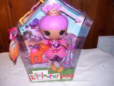 """Lalaloopsy Sew Magical """" Sahara Mirage"""" Doll….New"""