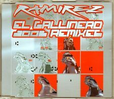 Ramirez - El Gallinero 2006 Remixes - CDM - 2006 - Italodance 6TR Rizzatti